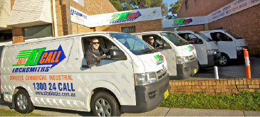 automotive locksmith services sydney
