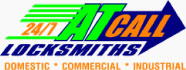 at call locksmiths logo