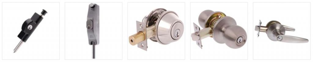 residential locks sydney