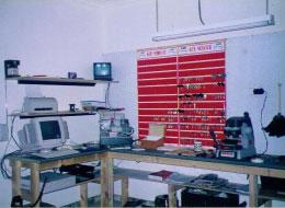 office in 80s