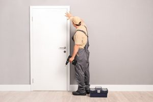 home door lock repair
