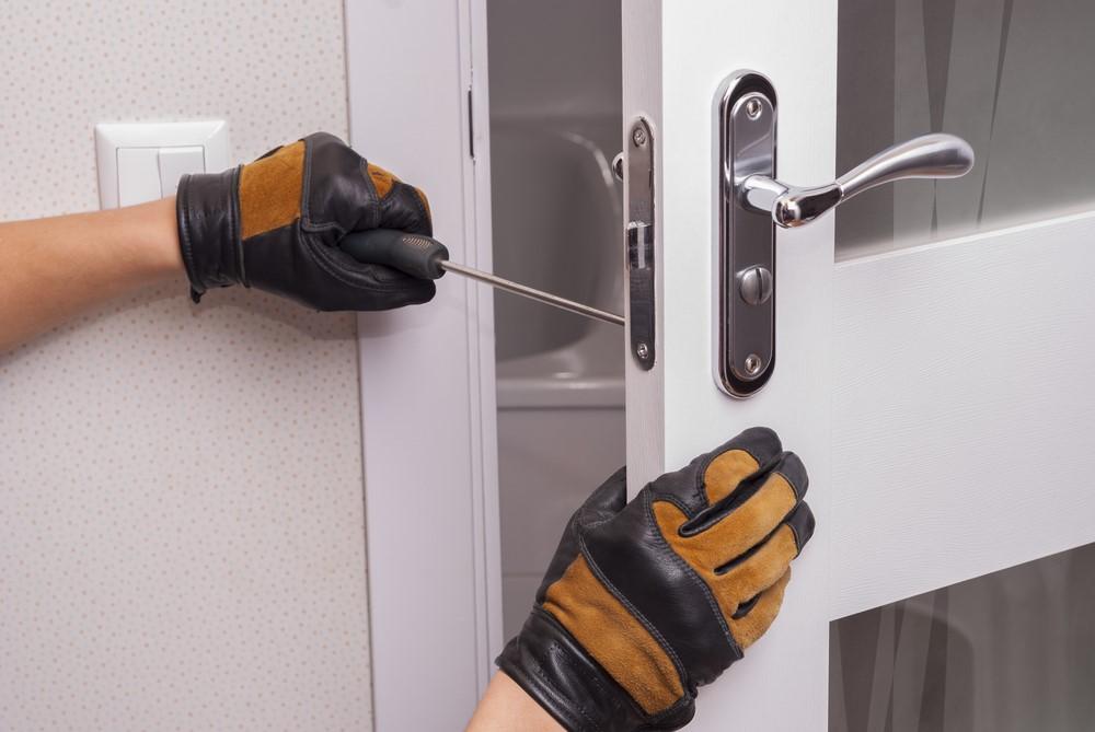 office lock repair