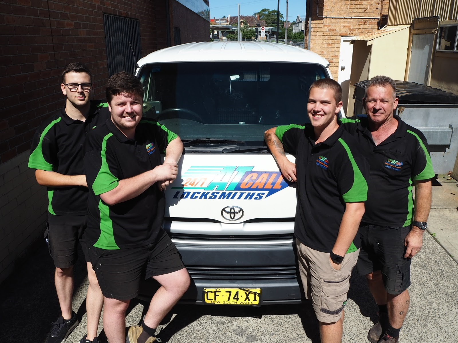 Locksmiths Eastern Suburbs