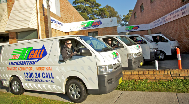 locksmith Botany NSW